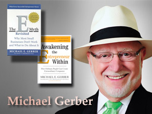 An Interview With Michael Gerber